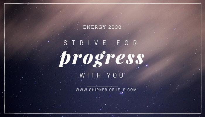 SHIRKE ENERGY INVESTORS